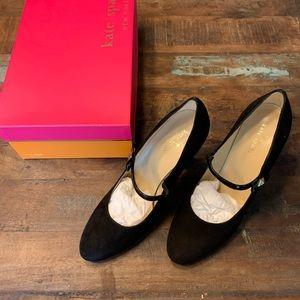 Kate Spade Mary Jane heels